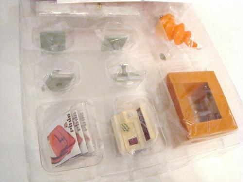 American Girl AG Mini Boutique SHOP FIXTURES Boxed Set YFF1