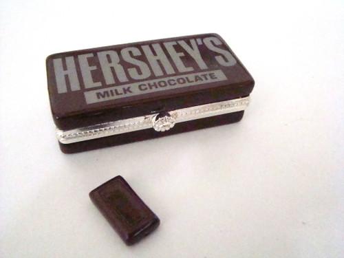 Hershey's Milk Chocolate Bar with Chocolate PHB (29175-7)