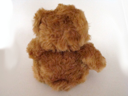 Aurora BOONE the Brown Teddy Bear 12 Inch (Aurora 01408)