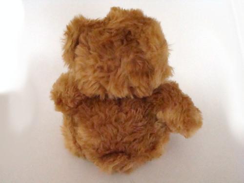 Aurora BOONE the Brown Teddy Bear 12 Inch (Aurora 01408)