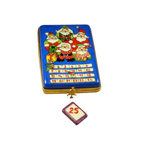 Advent Calendar Limoges Box RX302-N