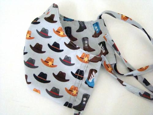 Cowboy Boots and Hats (FM-COWBOY-BOOTS-HATS)