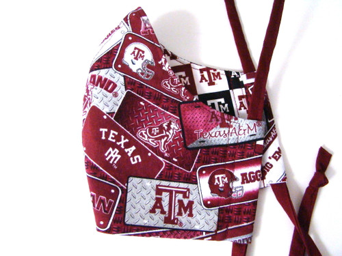 Texas A&M Aggies Country (FM-TEXAS-AGGIES-COUNTRY)