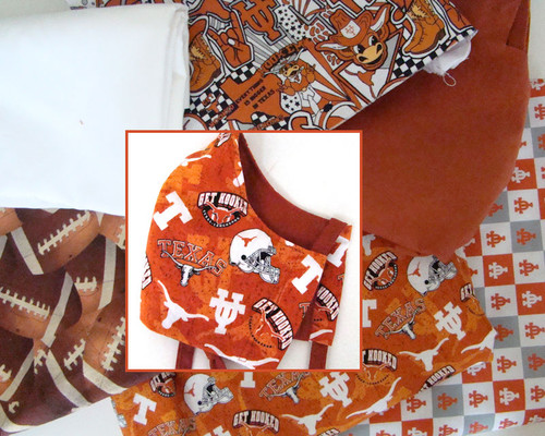 University of Texas Longhorns (FM-TEXAS-UT-CUSTOM)