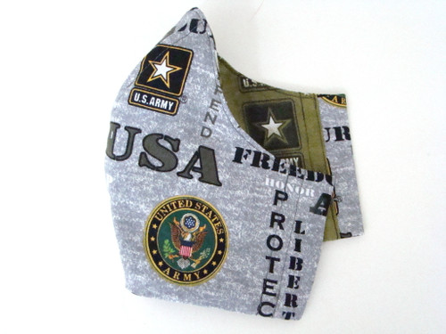 USA Army Print (FM-USA-ARMY)