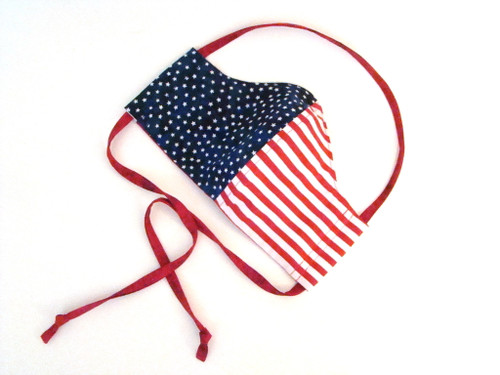 Patriotic USA Pride Stars and Stripes (FM-USA-PRIDE)