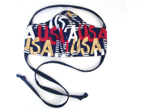 Face Mask - Patriotic USA (FM-USA)