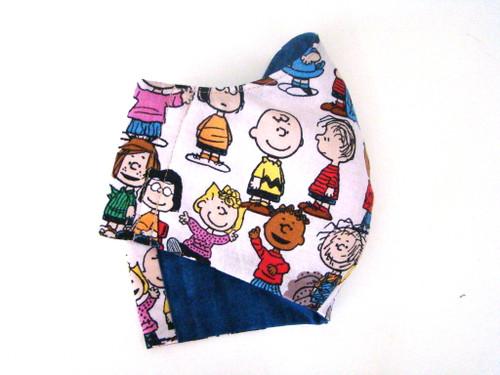 Peanuts and Gang Face Mask