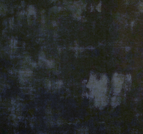 Distressed Black