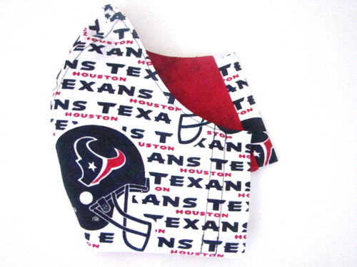 Face Mask - Houston Texans