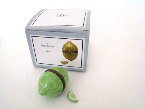 Midwest of Cannon Falls Lime Hinged Box