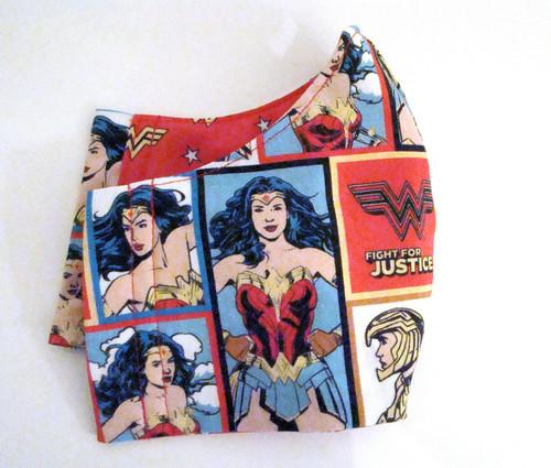 Face Mask - Wonder Woman (FM-WonderWoman)