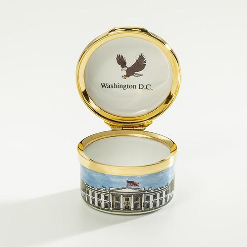 Halcyon Days Washington D.C. ENWSD0101G