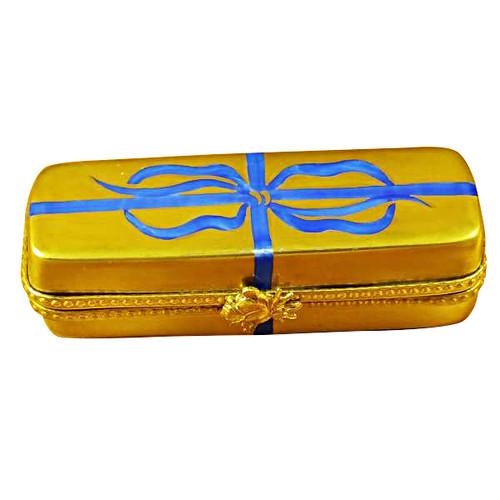 Rose Box Gold Rochard Limoges Box
