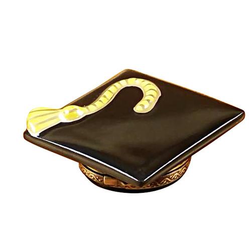 GRADUATION CAP Limoges Box RO201-F