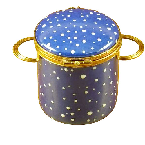 Lobster Pot Rochard Limoges Box