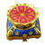 Limoges Imports Crown On Pillow Limoges Box