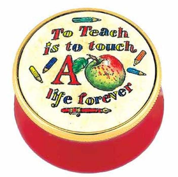 Staffordshire To Teach