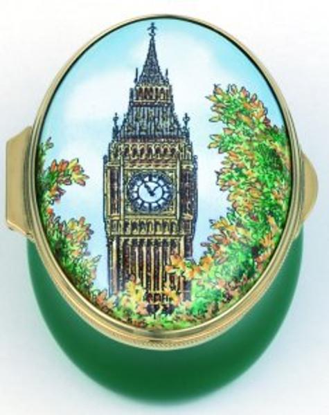 Staffordshire London-Big Ben