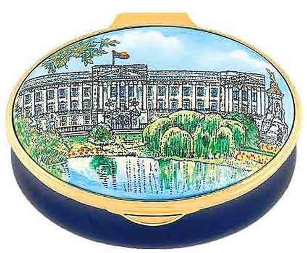 Staffordshire Buckingham Palace