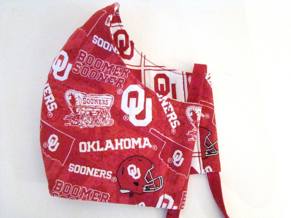 University of Oklahoma Sooners (FM-OK-SOONERS)