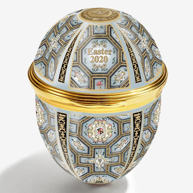 2020 Easter Egg Box ENEG200108G