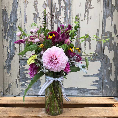 Bouquet of the Month Subscription - 3 Months
