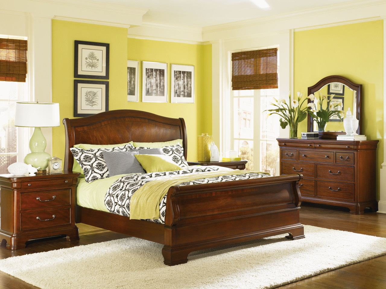 Picture of: Buy Evolution Sleigh Bed Queen On Sale Near Houston Friendswood League City Starfine Furniture Mattress