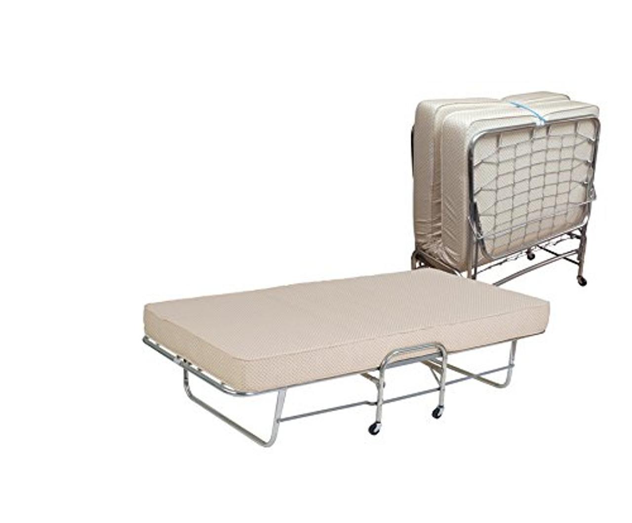 Picture of: Buy Mantua Rollaway Bed On Sale Near Houston Friendswood League City Starfine Furniture Mattress