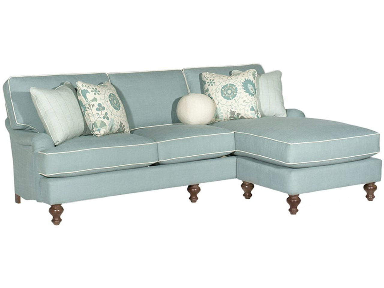 Buy The Paula Deen By Craftmaster Model P734357bd Sofa Couch On