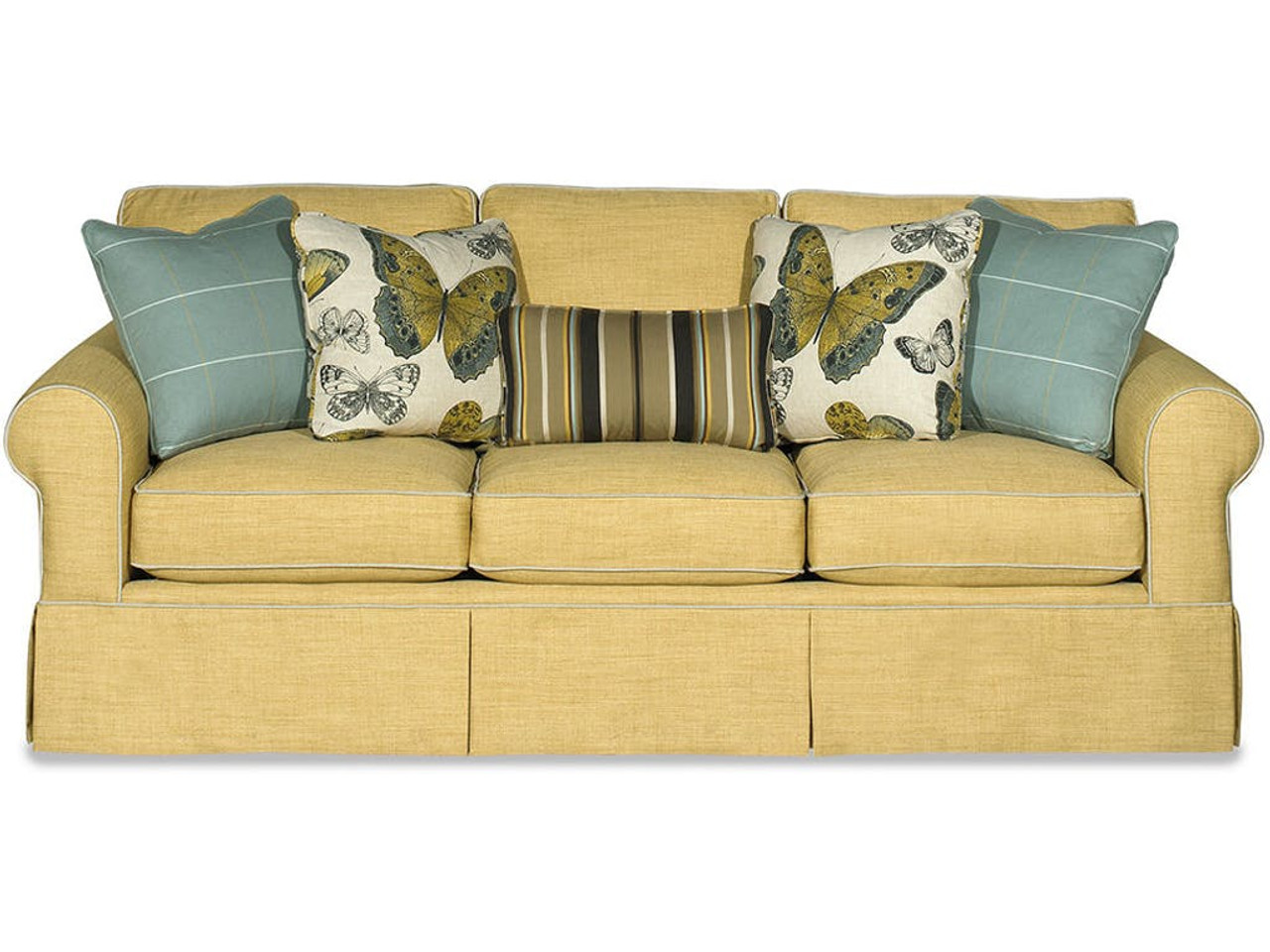 Buy The Paula Deen By Craftmaster Model P992050bd Sofa Couch On