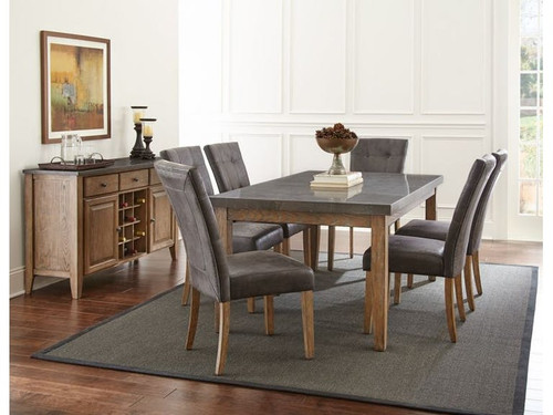 Buy Debby 5 Piece Dining Set Includes Table & 4 Chairs ...