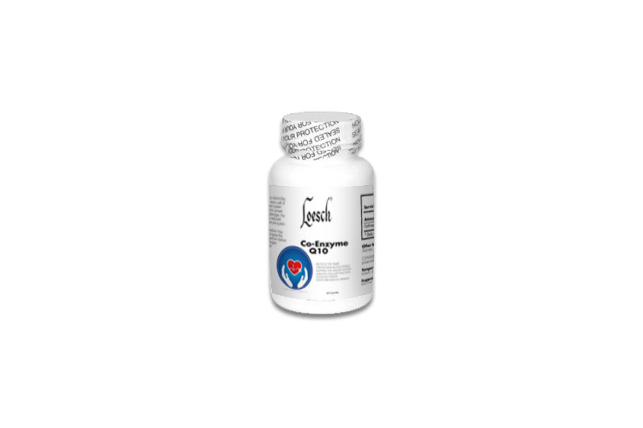 60 ct. CoQ-10 Tablets (30 mg.)
