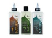 Naturals Hair Maintenance System Kit (Level 1) - Kit Value: $81.00