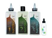 Naturals Hair Maintenance System Kit (Level 2) - Kit Value: $103.00