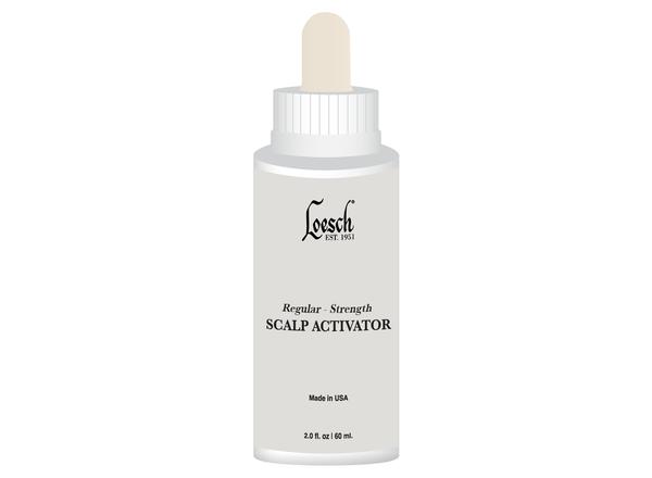 2 oz. Regular-Strength Scalp Activator