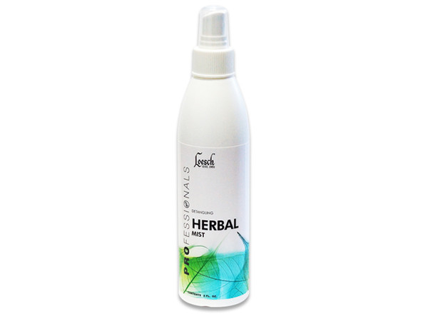 8 oz. Professional Detangling Herbal Mist