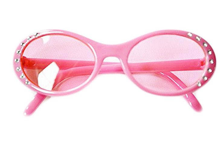 PINK SUNGLASSES FOR AMERICAN GIRL DOLLS