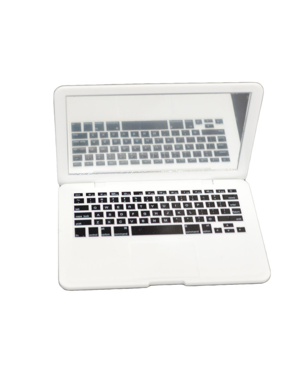 My Brittany's White Laptop for American Girl Dolls