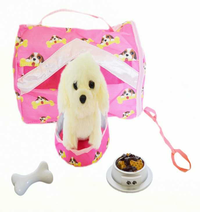 Puppy Set for American Girl Dolls