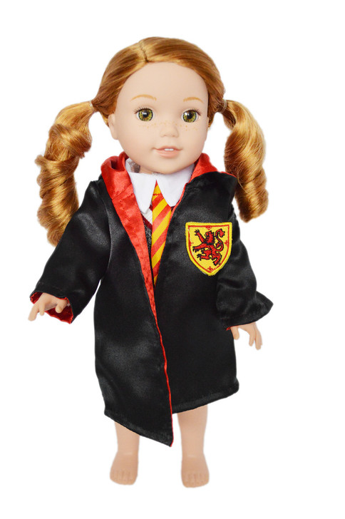 Hermione Granger Outfit for Wellie Wishers