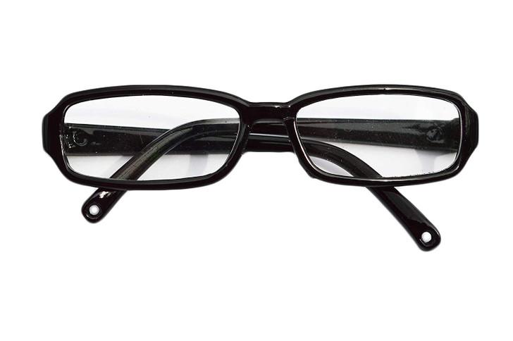My Brittany's Modern Black Glasses for American Girl Dolls