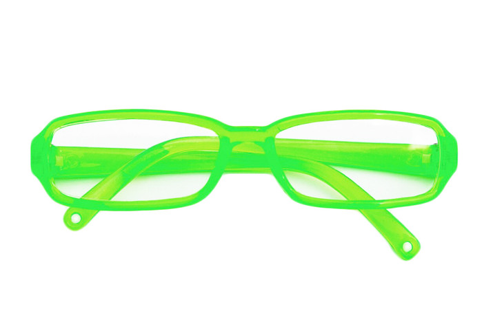 My Brittany's Modern Lime Reading Glasses for American Girl Dolls