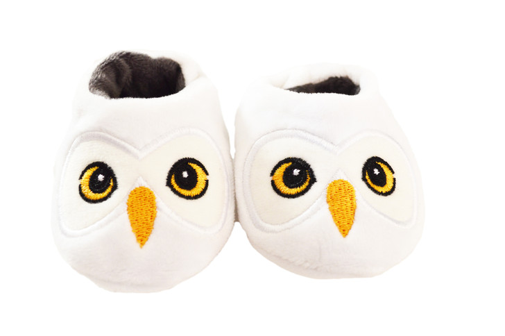 Owl Slippers for 18 Inch American Girl Dolls
