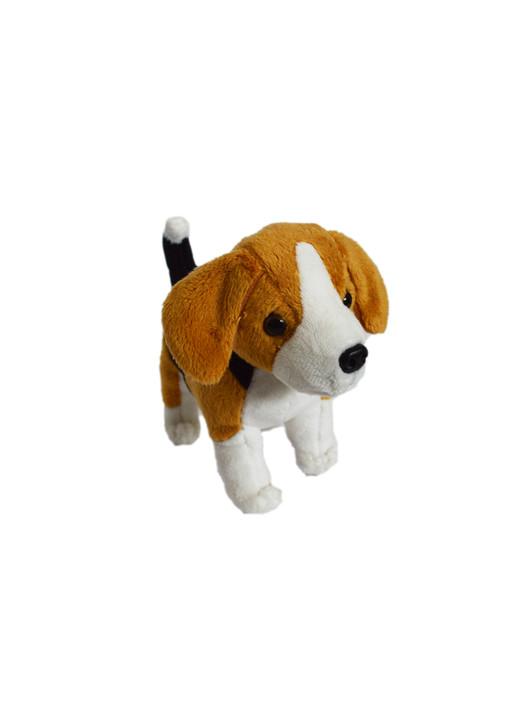 8 Inch Beagle Puppy Dog for American Girl Dolls