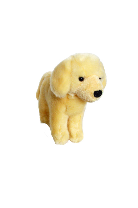 Golden Retriever for American Girl Dolls
