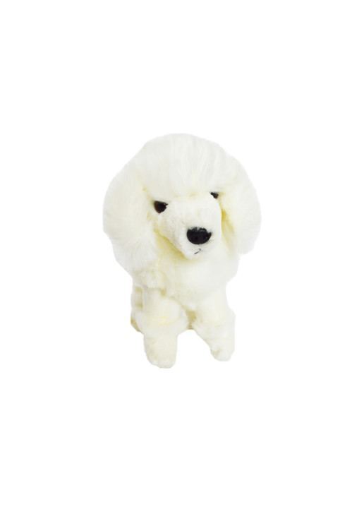 8 Inch Standard Toy Poodle for American Girl Dolls