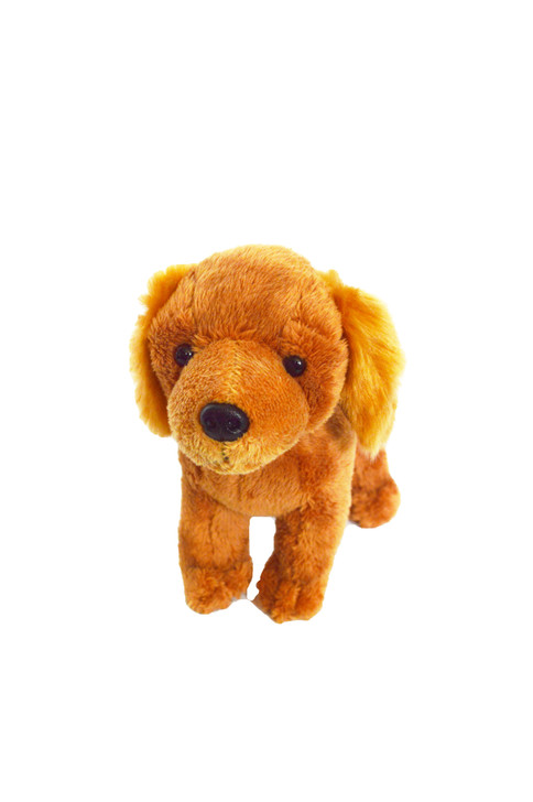 8 Inch Cocker Spaniel Puppy Dog for American Girl Dolls