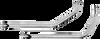 Paughco Drag Pipes -1 3/4 - for 70-84 FX Swing Arm