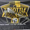 Throttle Addiction Narrow Frisco Sportster Gas Tank